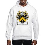 Keys Coat of Arms Hooded Sweatshirt