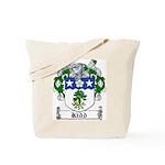 Kidd Coat of Arms Tote Bag
