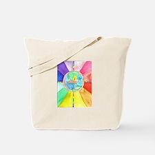 UU World Chalice Tote Bag