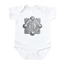 Ireland Police Infant Bodysuit