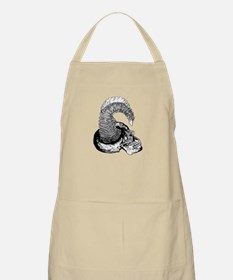 Demon B BBQ Apron