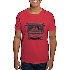 TypewriterRoyal1 T-Shirt