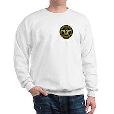 CIA Clandestine Ops Sweatshirt