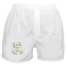 Official SGGA 2009 LOGO Boxer Shorts
