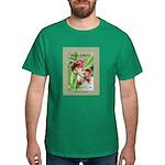 Wholeness and Fragmentation Dark T-Shirt