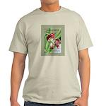 Wholeness and Fragmentation Light T-Shirt