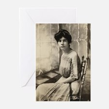 Alice Paul Greeting Cards (Pk of 20)