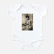Alice Paul Infant Bodysuit