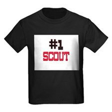 Number 1 SCOUT T