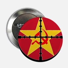 "Anticommunist 2.25"" Button"