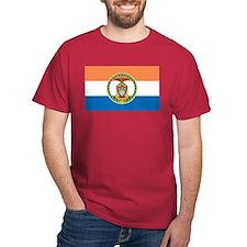 Bronx Flag T-Shirt