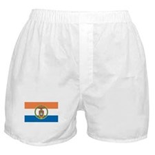 Bronx Flag Boxer Shorts