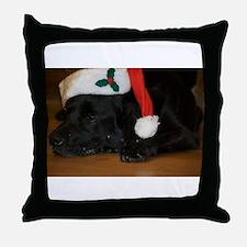 Cute X Throw Pillow