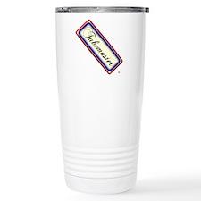 Cute Graphics roadies3d Travel Mug
