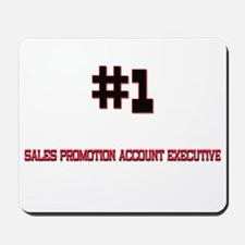 Number 1 SALES PROMOTION ACCOUNT EXECUTIVE Mousepa