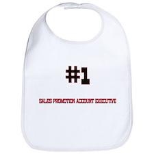 Number 1 SALES PROMOTION ACCOUNT EXECUTIVE Bib