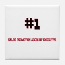 Number 1 SALES PROMOTION ACCOUNT EXECUTIVE Tile Co