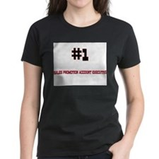 Number 1 SALES PROMOTION ACCOUNT EXECUTIVE Tee