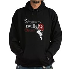 Twilight What do you live for? Hoody