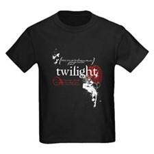 Twilight What do you live for? T