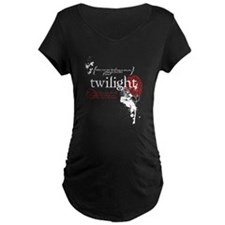 Twilight What do you live for? T-Shirt