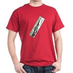 Free Men own rifles#2 Dark T-Shirt