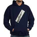 Free Men own rifles#2 Hoodie (dark)