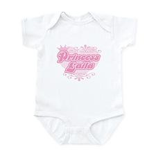 Princess Laila Infant Bodysuit