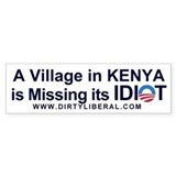 Anti obama kenya Single