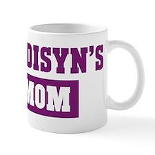 Madisyns Mom Mug