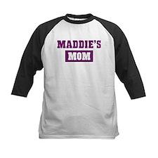 Maddies Mom Tee
