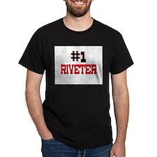 Number 1 RIVETER T-Shirt