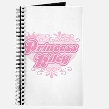 Princess Kiley Journal