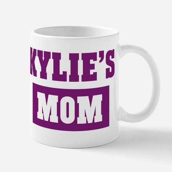 Kylies Mom Mug
