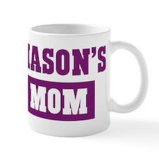 Masons Mom Mug