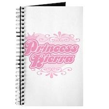 Princess Kierra Journal