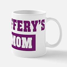 Jefferys Mom Mug