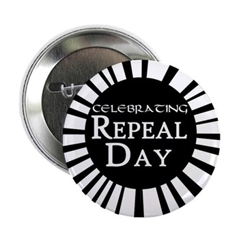 """Repeal Day 2.25"""" Button"""