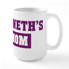 Kenneths Mom Mug