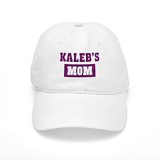 Kalebs Mom Baseball Cap