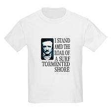 Surf Tormented T-Shirt