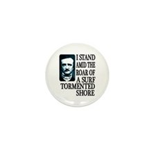 Surf Tormented Mini Button (10 pack)