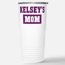 Kelseys Mom Travel Mug