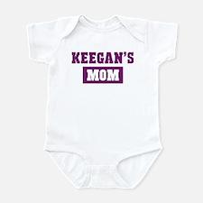 Keegans Mom Infant Bodysuit