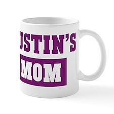 Justins Mom Mug