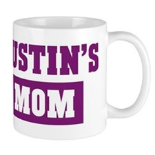 Justins Mom Small Mugs