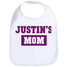 Justins Mom Bib