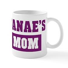 Janaes Mom Mug