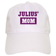 Juliuss Mom Baseball Cap