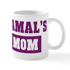 Jamals Mom Mug